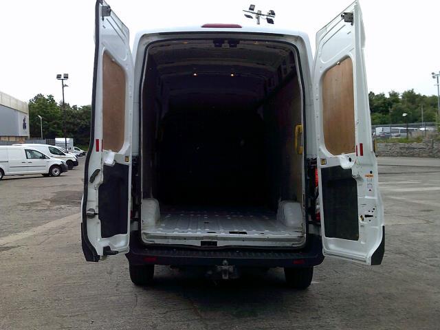 2017 Ford Transit 2.0 Tdci 130Ps L3 H3 Van (FG67FYE) Image 18