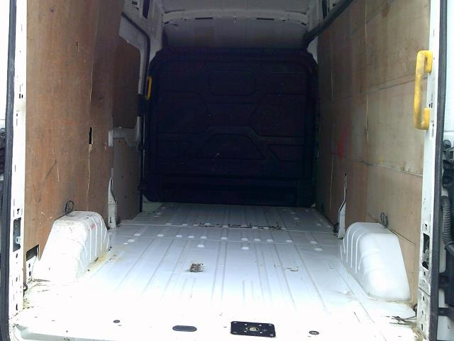 2017 Ford Transit 2.0 Tdci 130Ps L3 H3 Van (FG67FYE) Image 19