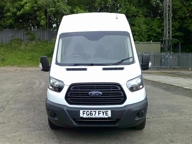 2017 Ford Transit 2.0 Tdci 130Ps L3 H3 Van (FG67FYE) Image 15