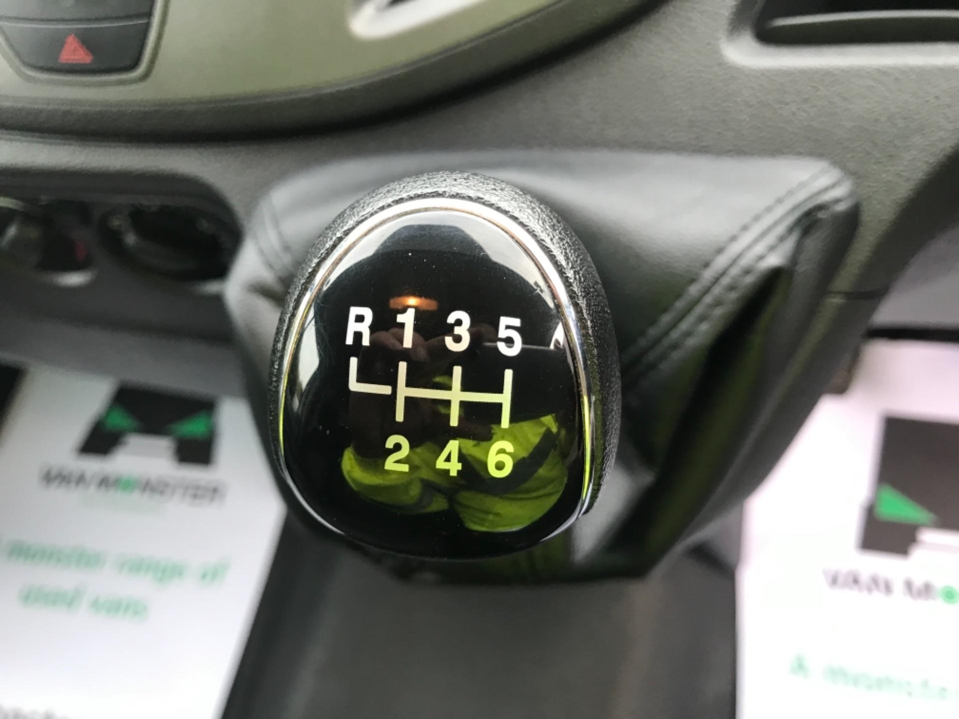 2017 Ford Transit T350 L3 2.0 Tdci 130Ps H3 Van EURO 6 (FG67FYO) Image 17