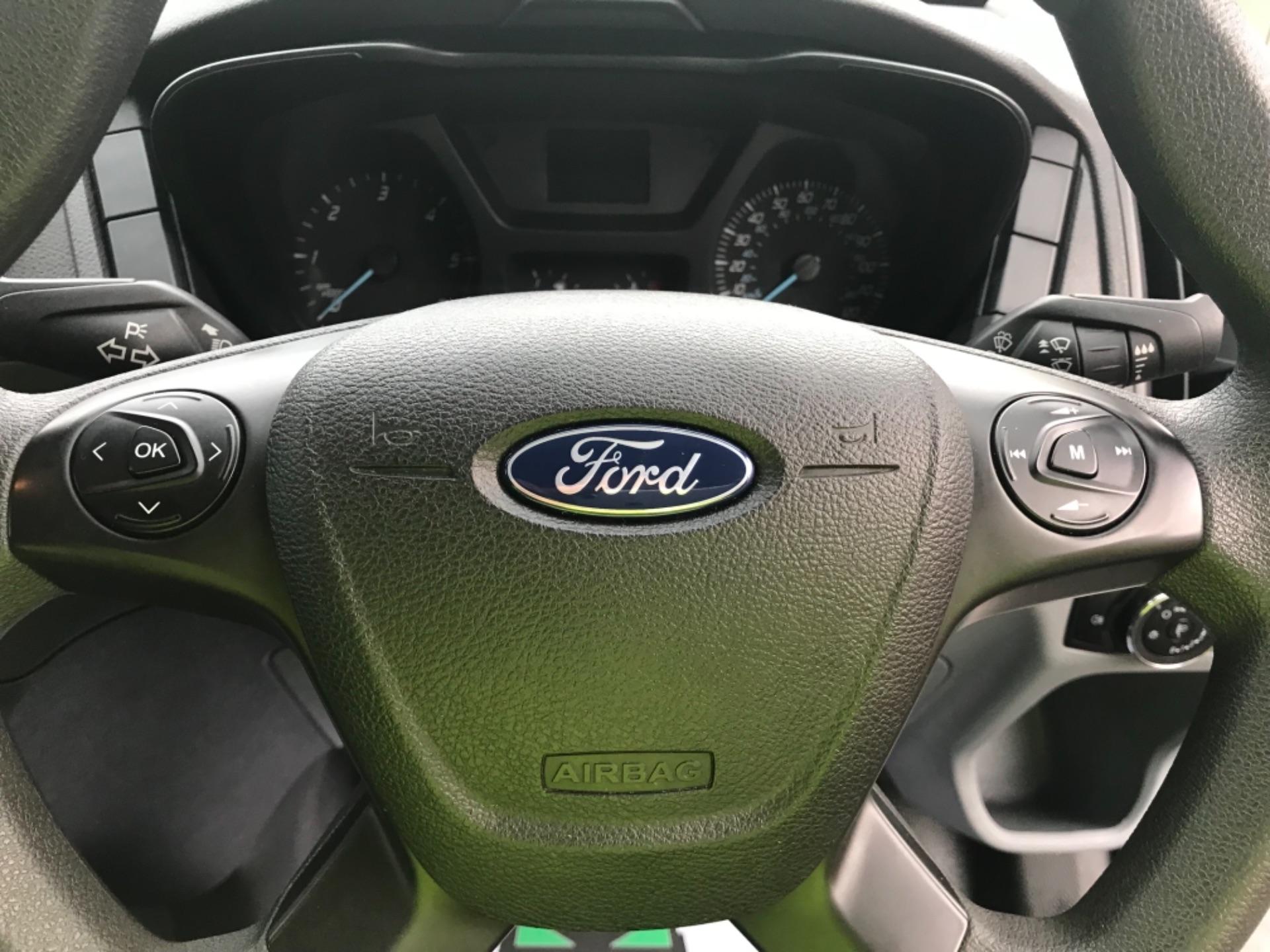 2017 Ford Transit T350 L3 2.0 Tdci 130Ps H3 Van EURO 6 (FG67FYO) Image 18