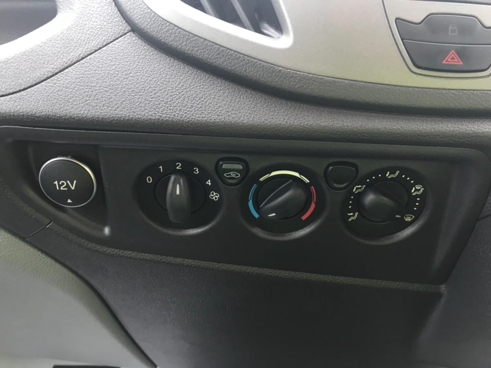 2017 Ford Transit T350 L3 2.0 Tdci 130Ps H3 Van EURO 6 (FG67FYO) Image 16