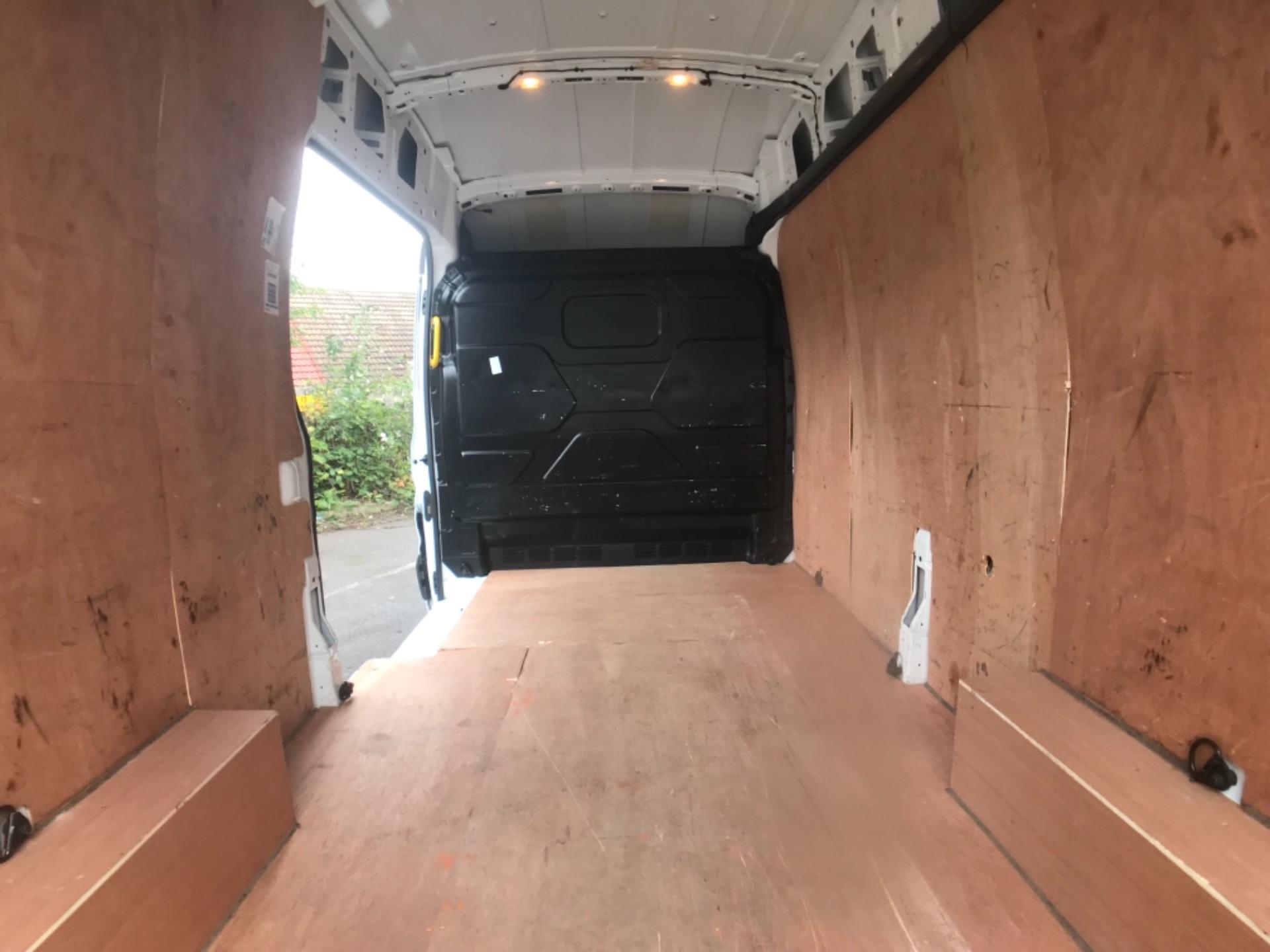 2017 Ford Transit T350 L3 2.0 Tdci 130Ps H3 Van EURO 6 (FG67FYO) Image 12
