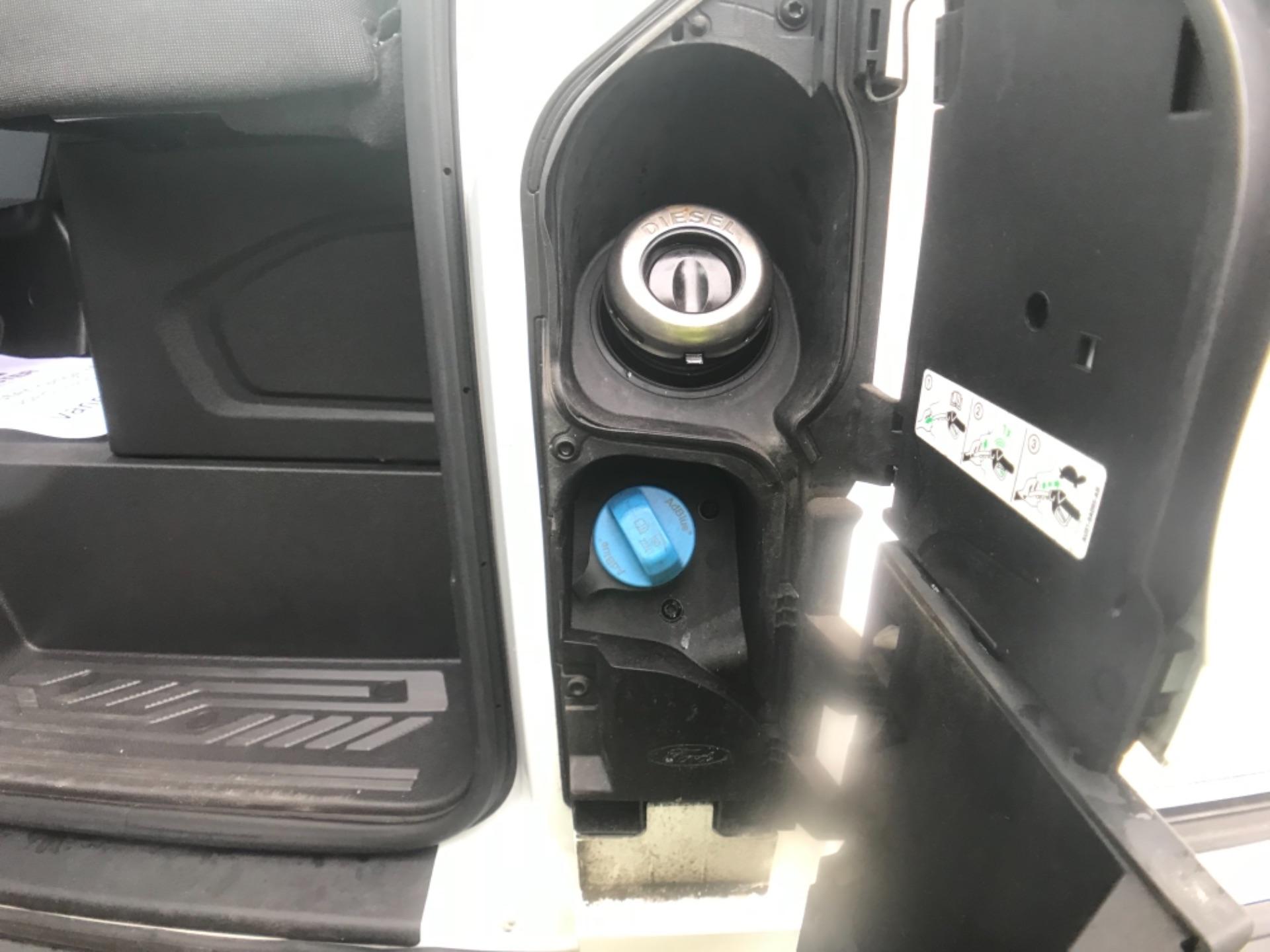2017 Ford Transit T350 L3 2.0 Tdci 130Ps H3 Van EURO 6 (FG67FYO) Image 24