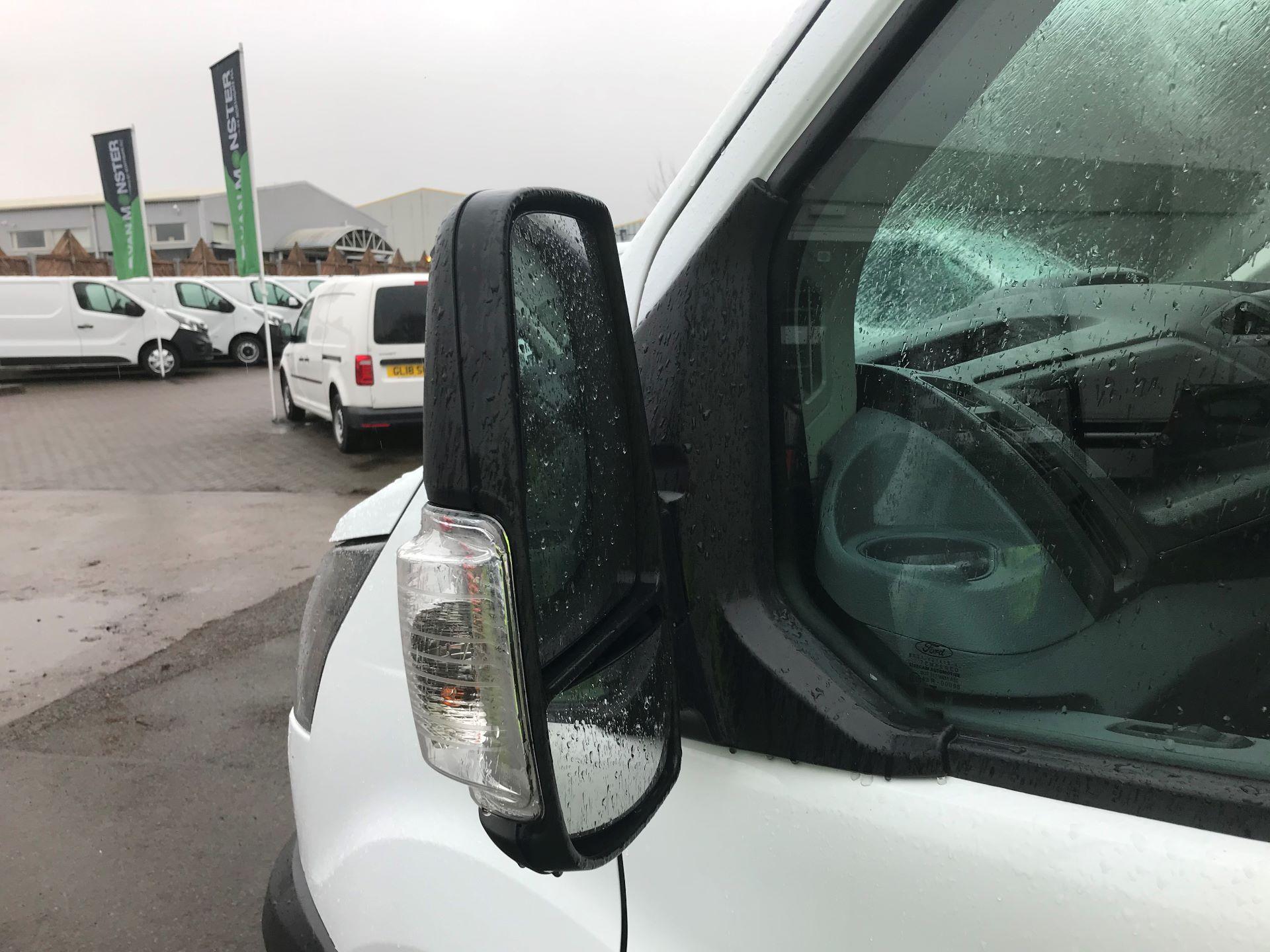 2017 Ford Transit L3 H3 VAN 130PS EURO 6 (FG67FZF) Image 12