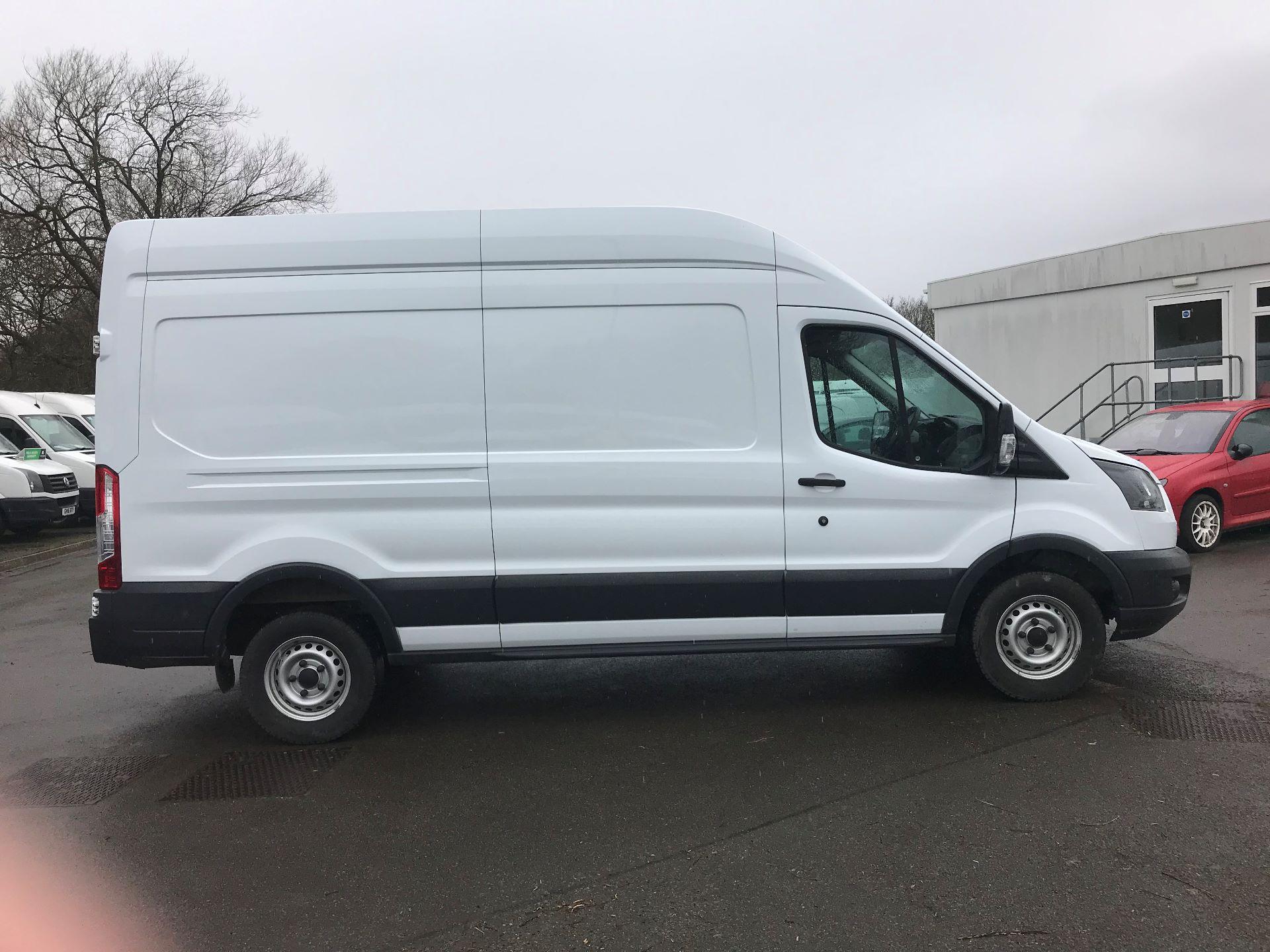 2017 Ford Transit L3 H3 VAN 130PS EURO 6 (FG67FZF) Image 9