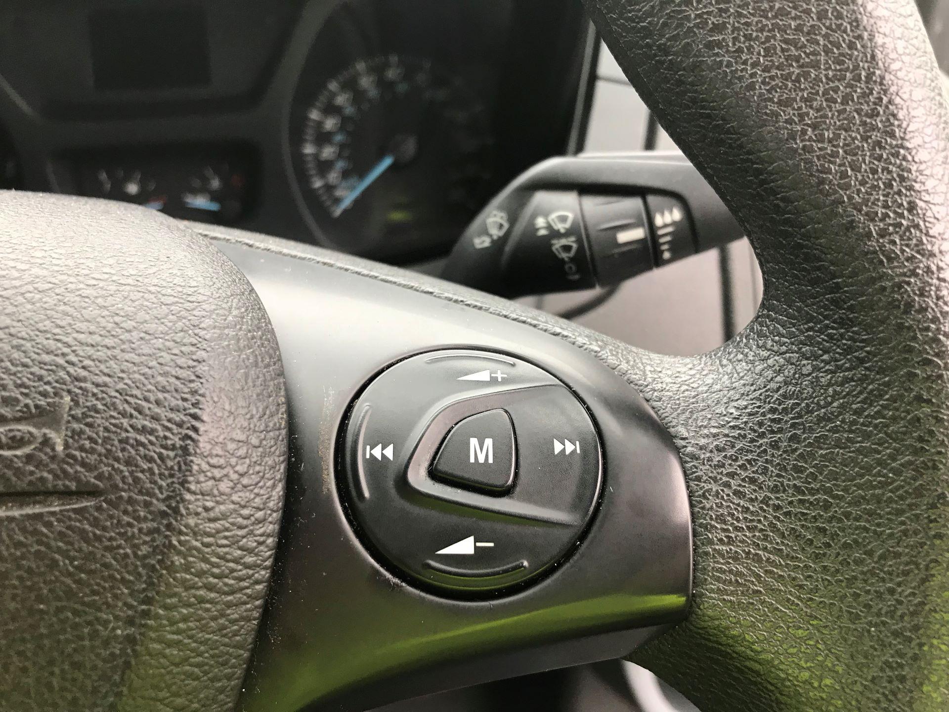 2017 Ford Transit L3 H3 VAN 130PS EURO 6 (FG67FZF) Image 22