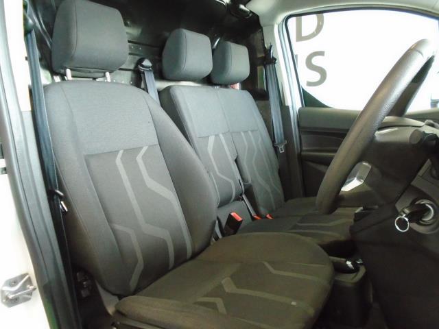 2015 Ford Transit Connect  200 L1 DIESEL 1.6 TDCi 95PS TREND VAN EURO 5 (FH15CFK) Image 4