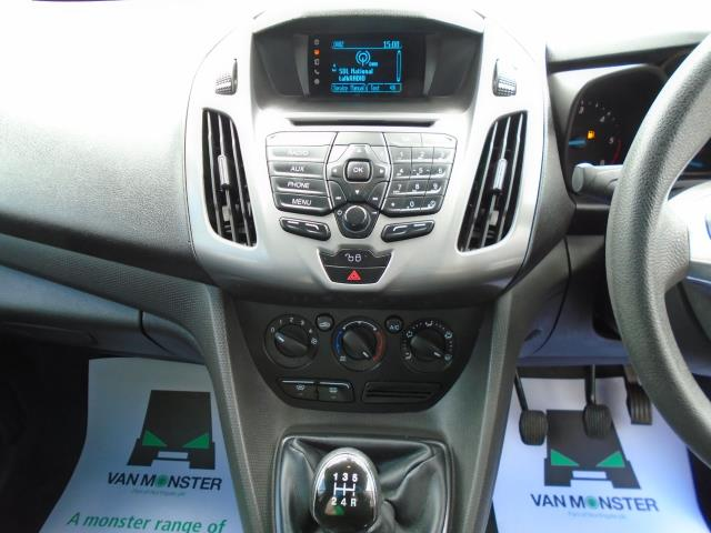 2015 Ford Transit Connect  200 L1 DIESEL 1.6 TDCi 95PS TREND VAN EURO 5 (FH15CFK) Image 23