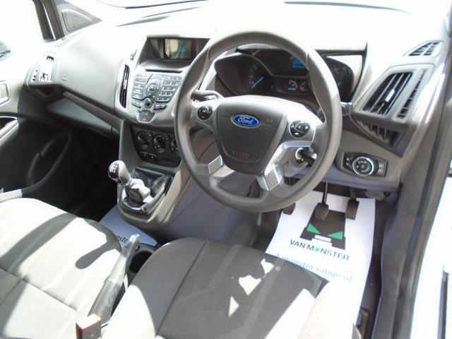 2015 Ford Transit Connect  200 L1 DIESEL 1.6 TDCi 95PS TREND VAN EURO 5 (FH15CFK) Image 18