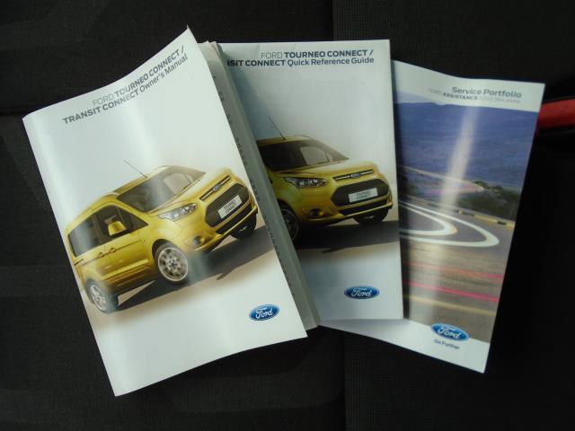 2015 Ford Transit Connect  200 L1 DIESEL 1.6 TDCi 95PS TREND VAN EURO 5 (FH15CFK) Image 30