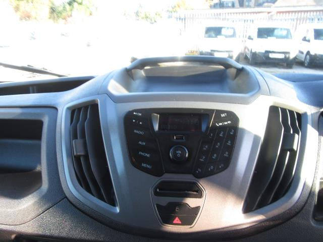 2015 Ford Transit  350 L3 H3 VAN 125PS EURO 5 (FH15CGE) Image 22