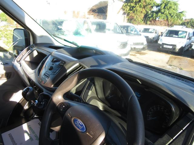 2015 Ford Transit  350 L3 H3 VAN 125PS EURO 5 (FH15CGE) Image 19