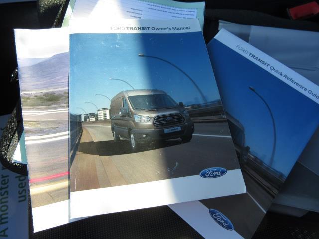 2015 Ford Transit  350 L3 H3 VAN 125PS EURO 5 (FH15CGE) Image 34