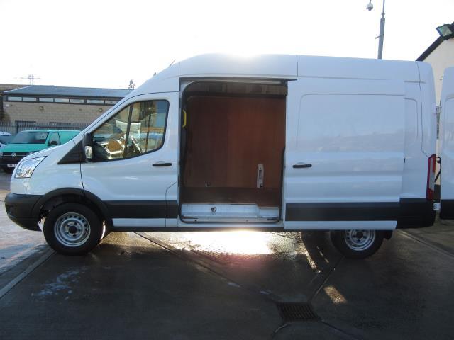 2015 Ford Transit  350 L3 H3 VAN 125PS EURO 5 (FH15CGE) Image 8