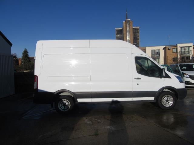 2015 Ford Transit  350 L3 H3 VAN 125PS EURO 5 (FH15CGE) Image 25