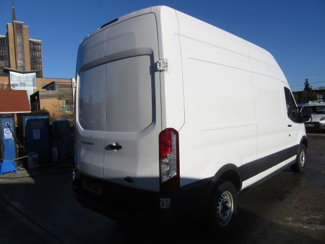 2015 Ford Transit  350 L3 H3 VAN 125PS EURO 5 (FH15CGE) Image 26