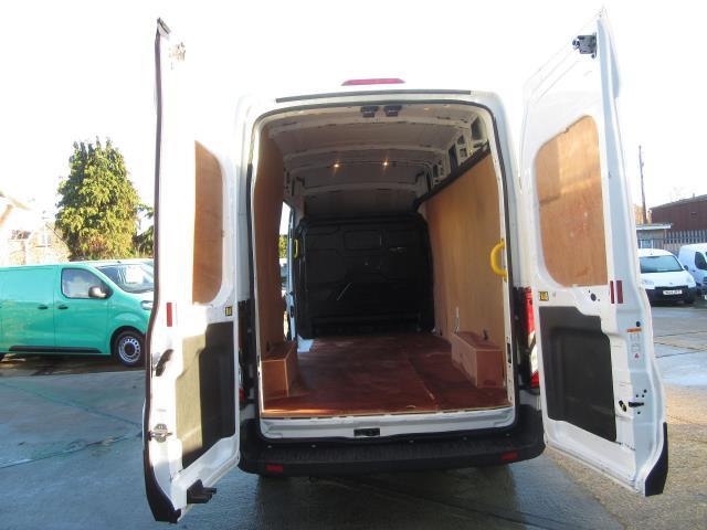 2015 Ford Transit  350 L3 H3 VAN 125PS EURO 5 (FH15CGE) Image 7