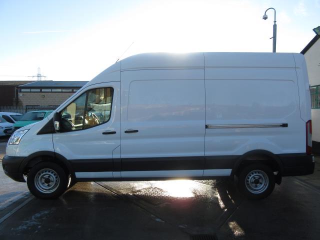 2015 Ford Transit  350 L3 H3 VAN 125PS EURO 5 (FH15CGE) Image 4