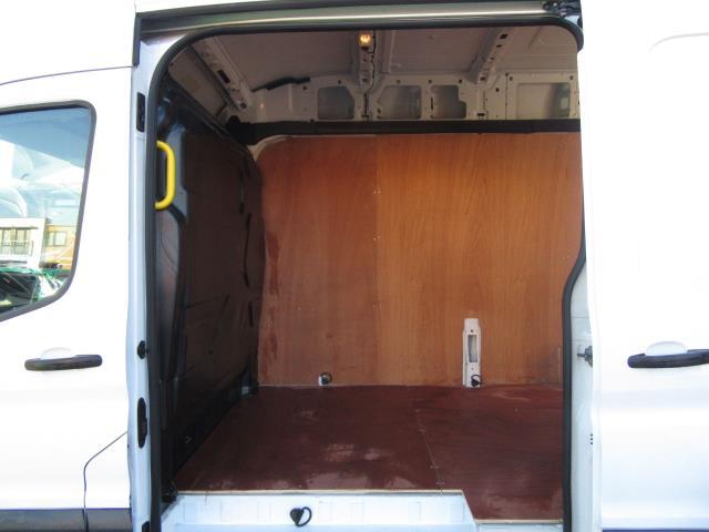 2015 Ford Transit  350 L3 H3 VAN 125PS EURO 5 (FH15CGE) Image 10