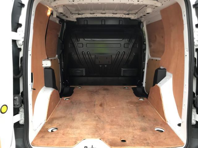 2016 Ford Transit Connect 220 L1 DIESEL 1.5 TDCI 75PS VAN EURO 6 (FH16KJO) Image 12