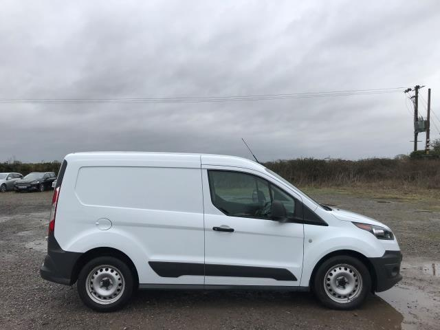 2016 Ford Transit Connect 220 L1 DIESEL 1.5 TDCI 75PS VAN EURO 6 (FH16KJO) Image 7