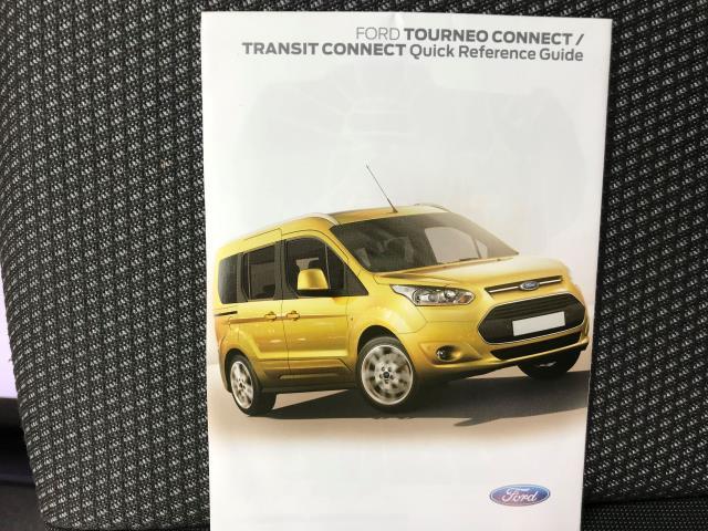 2016 Ford Transit Connect 220 L1 DIESEL 1.5 TDCI 75PS VAN EURO 6 (FH16KJO) Image 34