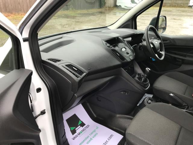 2016 Ford Transit Connect 220 L1 DIESEL 1.5 TDCI 75PS VAN EURO 6 (FH16KJO) Image 13