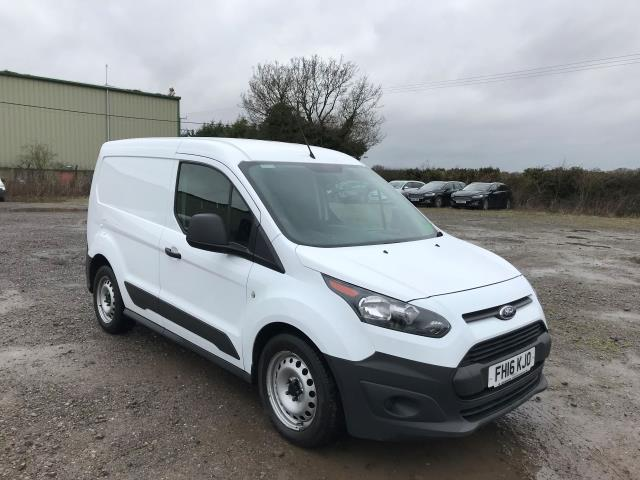 2016 Ford Transit Connect 220 L1 DIESEL 1.5 TDCI 75PS VAN EURO 6 (FH16KJO)
