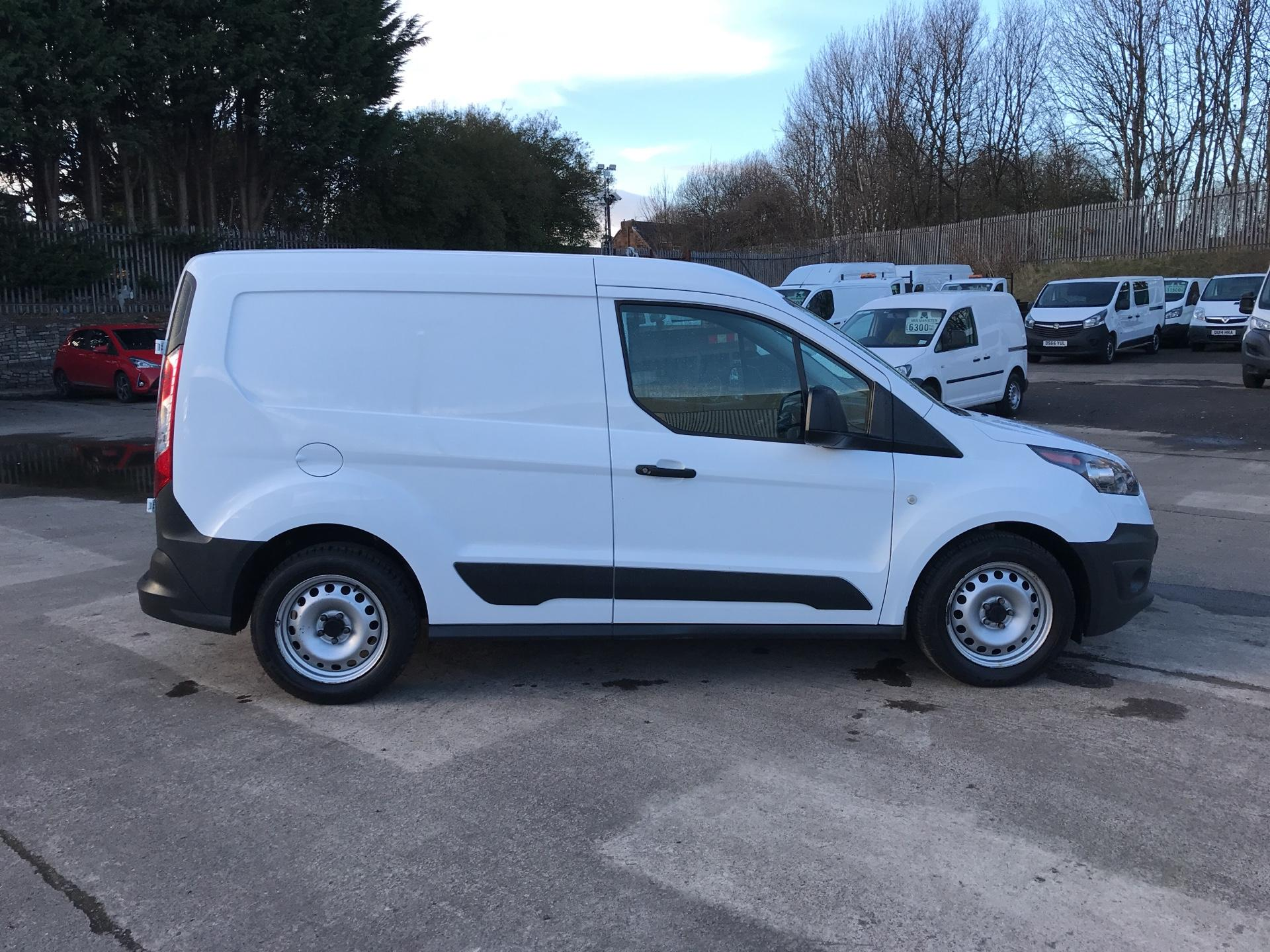 2016 Ford Transit Connect 220 L1 DIESEL 1.5 TDCI 75PS VAN EURO 6 (FH16KLE) Image 2