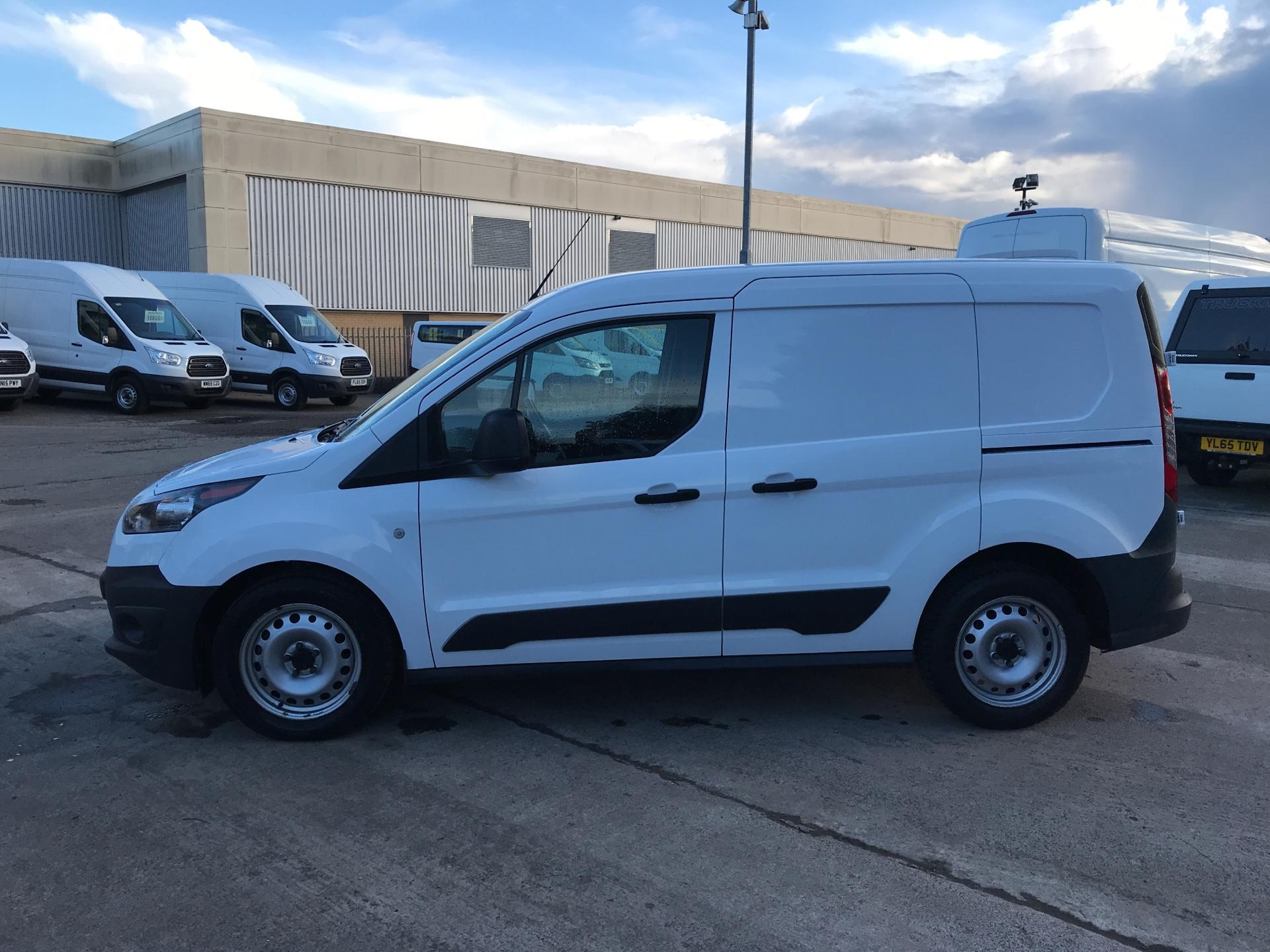 2016 Ford Transit Connect 220 L1 DIESEL 1.5 TDCI 75PS VAN EURO 6 (FH16KLE) Image 6