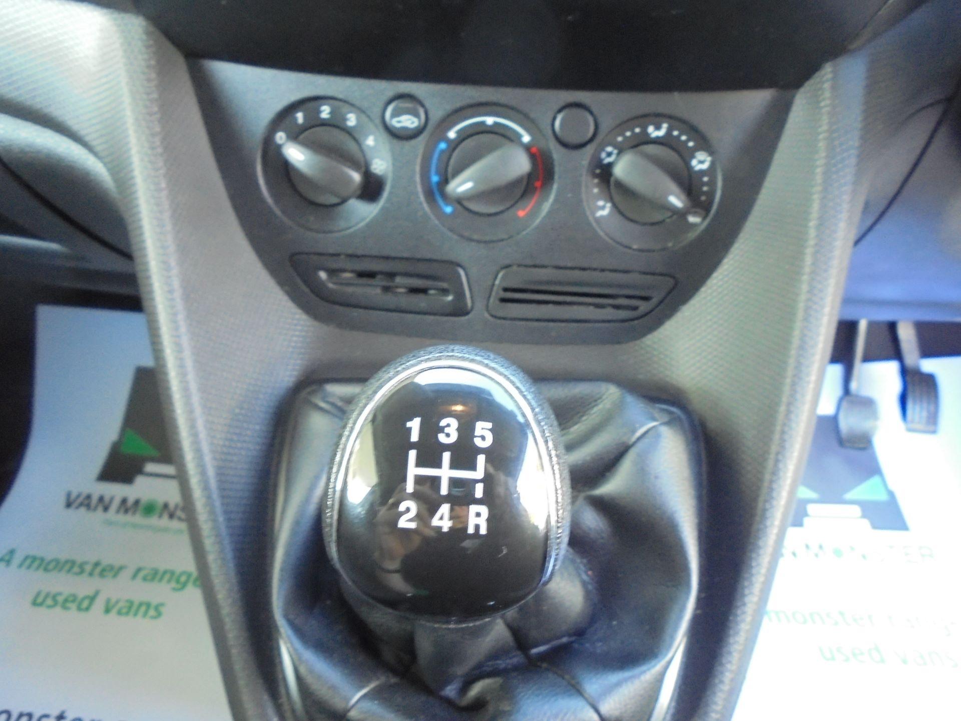 2016 Ford Transit Connect  220 L1 Diesel 1.5 TDCi 75PS Van EURO 6 (FH16KNA) Image 11