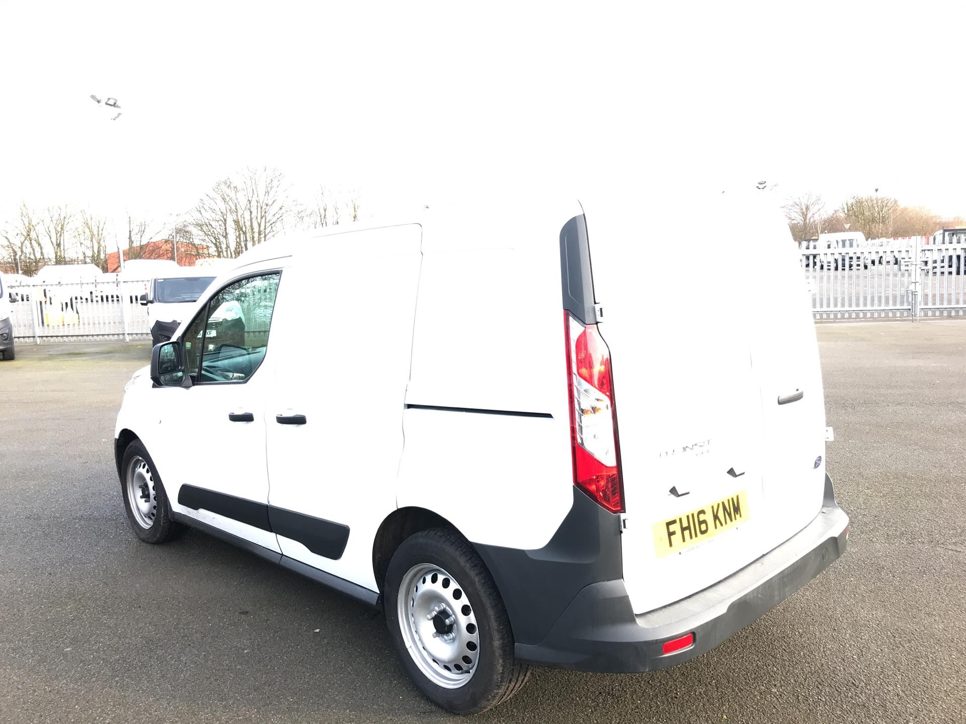 2016 Ford Transit Connect 220 L1 DIESEL 1.5 TDCi 75PS VAN EURO 6 EURO 6 (FH16KNM) Image 5