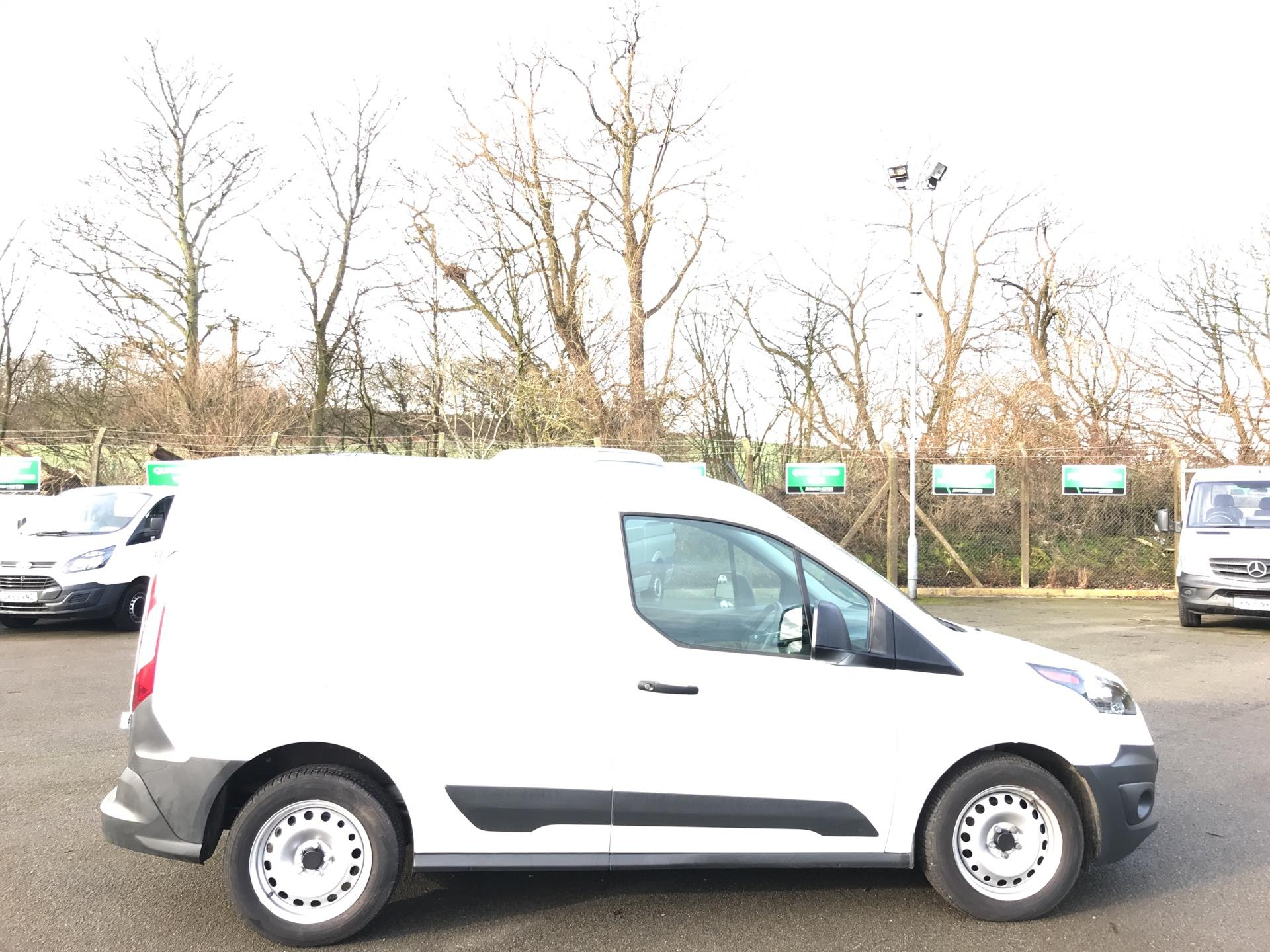 2016 Ford Transit Connect 220 L1 DIESEL 1.5 TDCi 75PS VAN EURO 6 EURO 6 (FH16KNM) Image 2