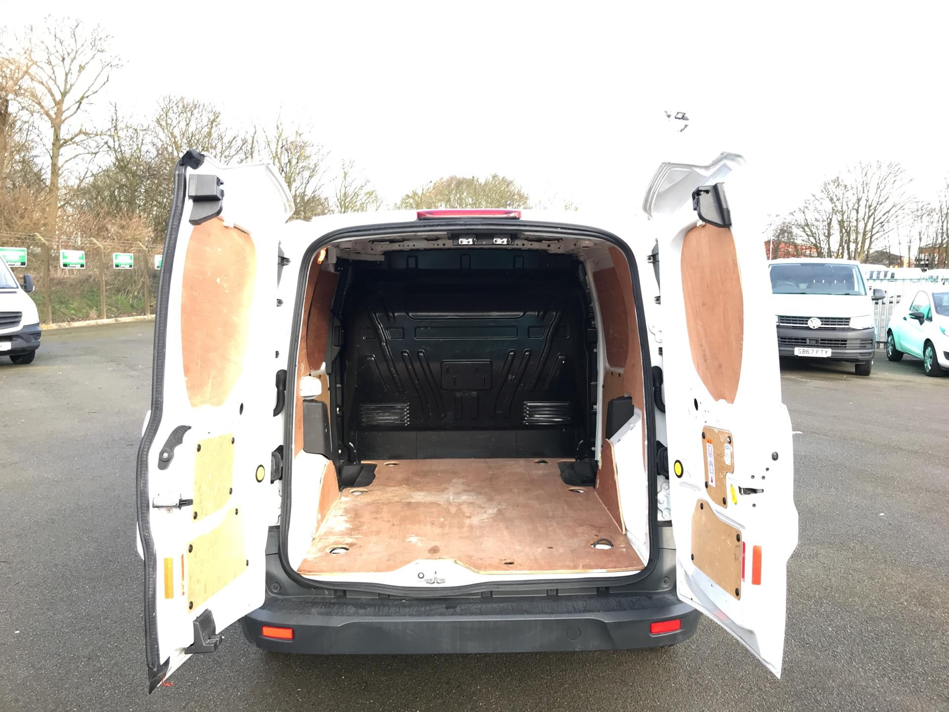 2016 Ford Transit Connect 220 L1 DIESEL 1.5 TDCi 75PS VAN EURO 6 EURO 6 (FH16KNM) Image 15