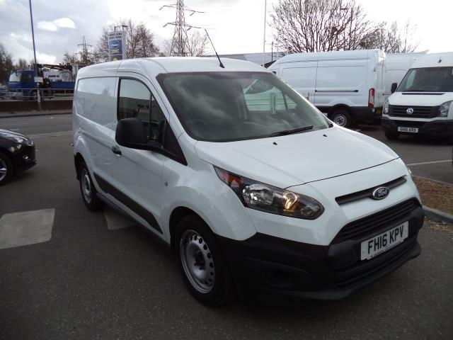 2016 Ford Transit Connect  220 L1 Diesel 1.5 TDCi 75PS Van EURO 6 (FH16KPV)
