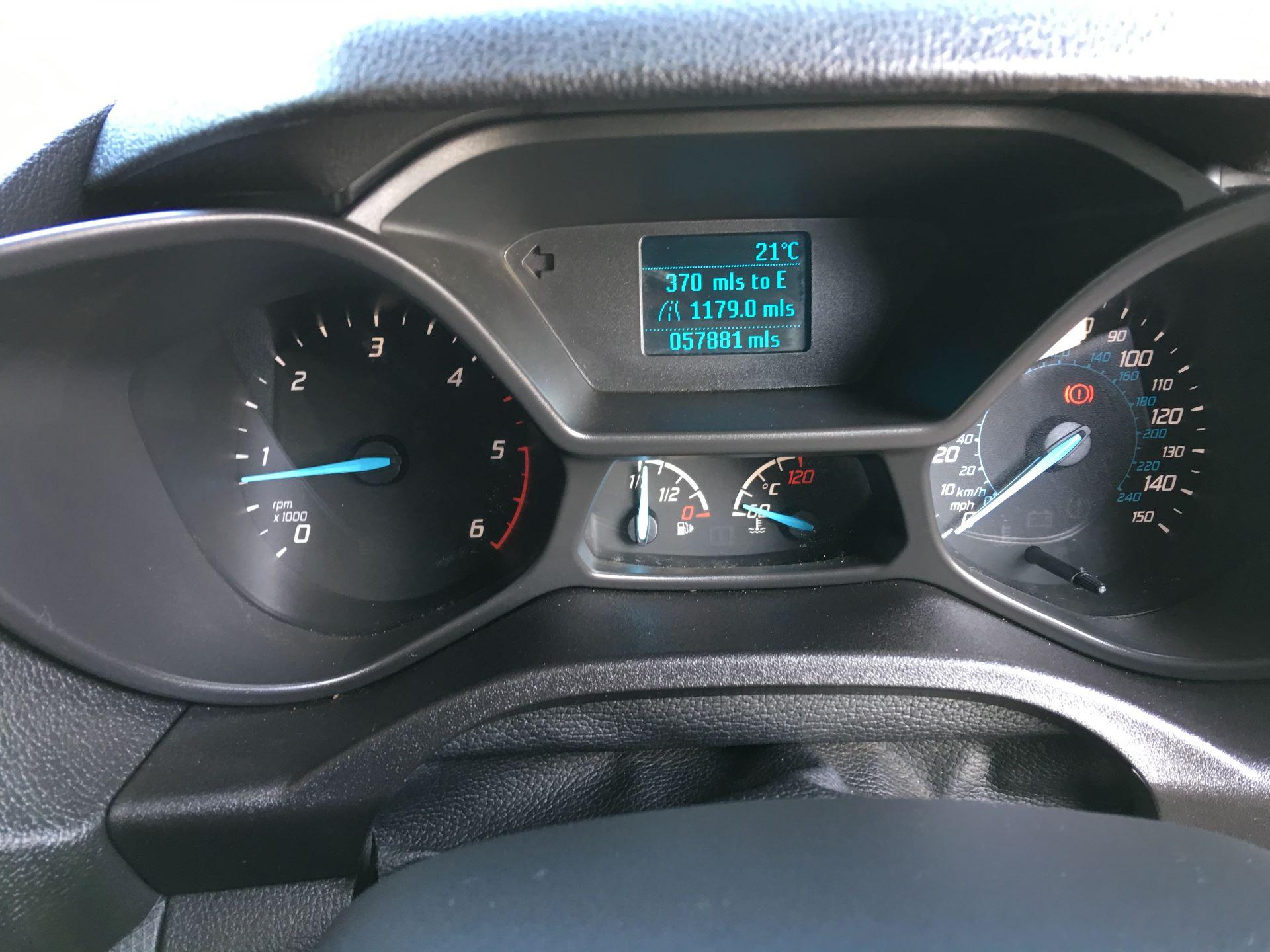 2016 Ford Transit Connect 220 L1 DIESEL 1.5 TDCI 75PS VAN (FH16KRD) Image 6