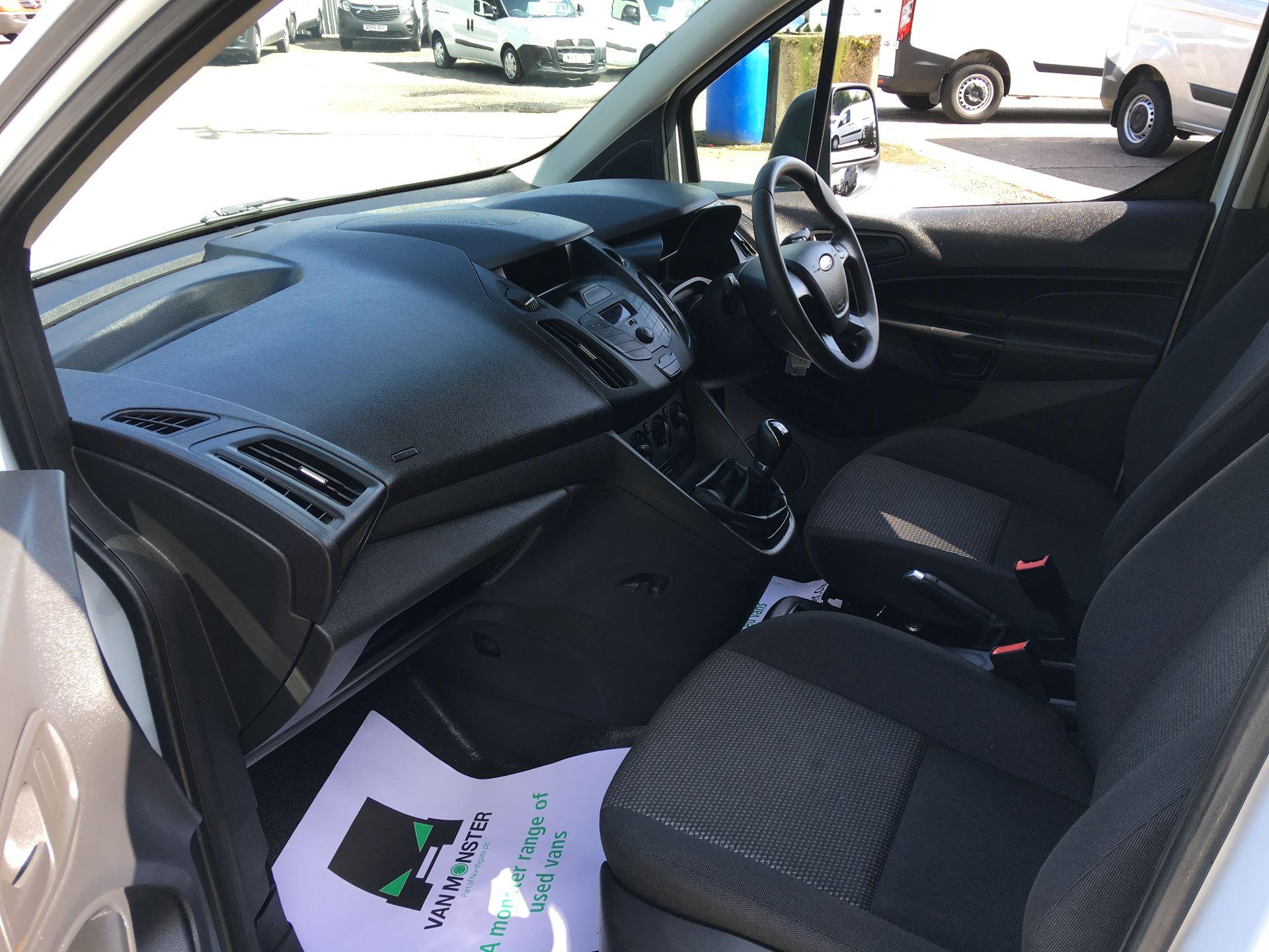 2016 Ford Transit Connect 220 L1 DIESEL 1.5 TDCI 75PS VAN (FH16KRD) Image 13
