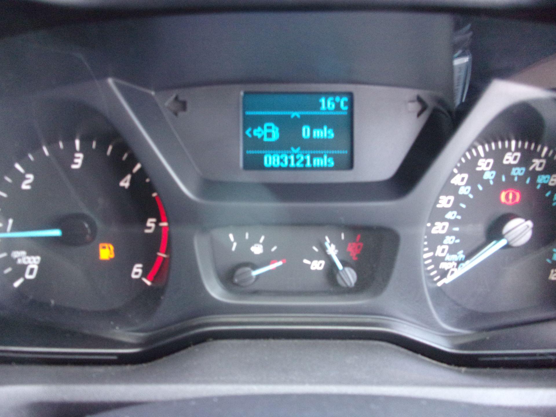 2017 Ford Transit 350 L3 H3 130PS VAN EURO 6 (FH17PWV) Image 6