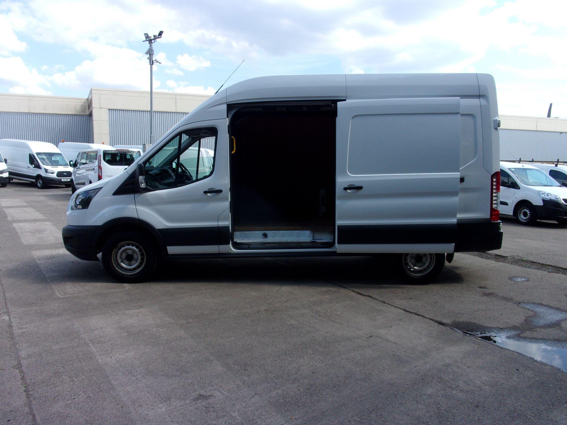 2017 Ford Transit 350 L3 H3 130PS VAN EURO 6 (FH17PWV) Image 21