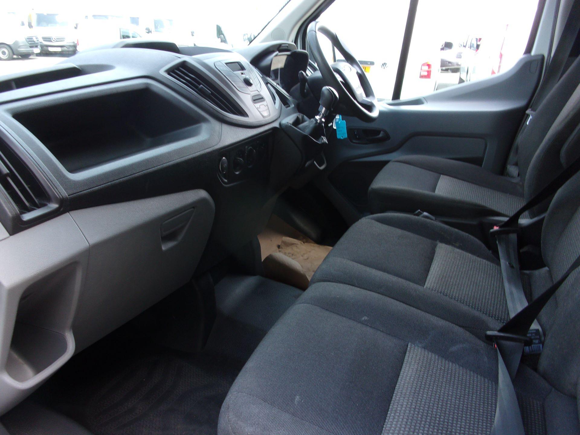 2017 Ford Transit 350 L3 H3 130PS VAN EURO 6 (FH17PWV) Image 13