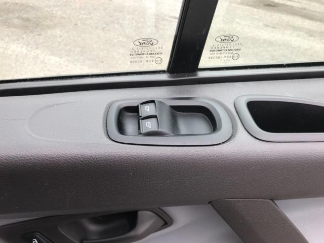 2017 Ford Transit Custom 2.0 Tdci 130Ps Low Roof Kombi Van 9 seater Euro 6 NO VAT (FH17PZA) Image 19