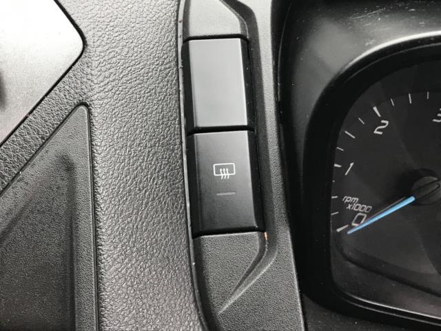 2017 Ford Transit Custom 2.0 Tdci 130Ps Low Roof Kombi Van 9 seater Euro 6 NO VAT (FH17PZA) Image 21