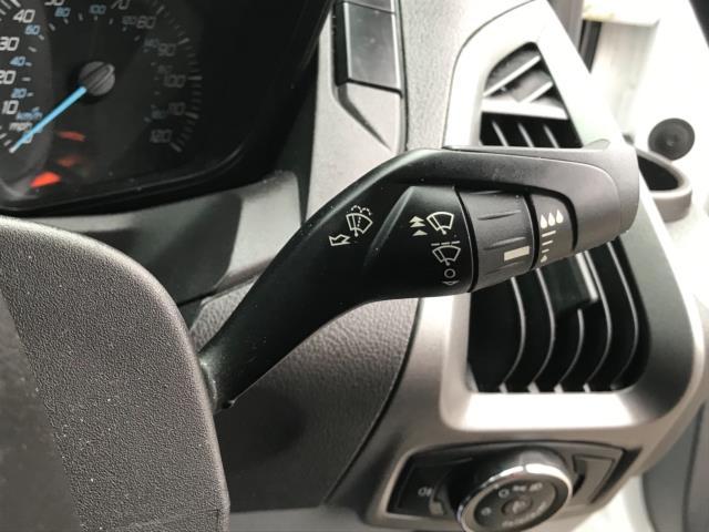 2017 Ford Transit Custom 2.0 Tdci 130Ps Low Roof Kombi Van 9 seater Euro 6 NO VAT (FH17PZA) Image 18