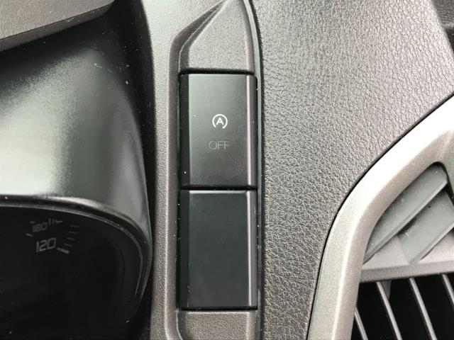2017 Ford Transit Custom 2.0 Tdci 130Ps Low Roof Kombi Van 9 seater Euro 6 NO VAT (FH17PZA) Image 22