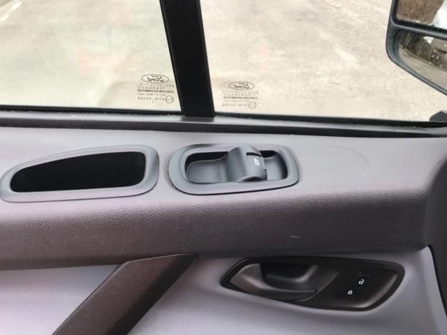 2017 Ford Transit Custom 2.0 Tdci 130Ps Low Roof Kombi Van 9 seater Euro 6 NO VAT (FH17PZA) Image 26