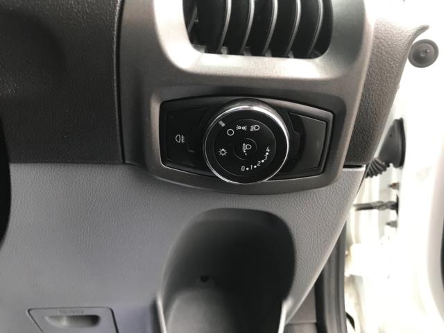 2017 Ford Transit Custom 2.0 Tdci 130Ps Low Roof Kombi Van 9 seater Euro 6 NO VAT (FH17PZA) Image 20