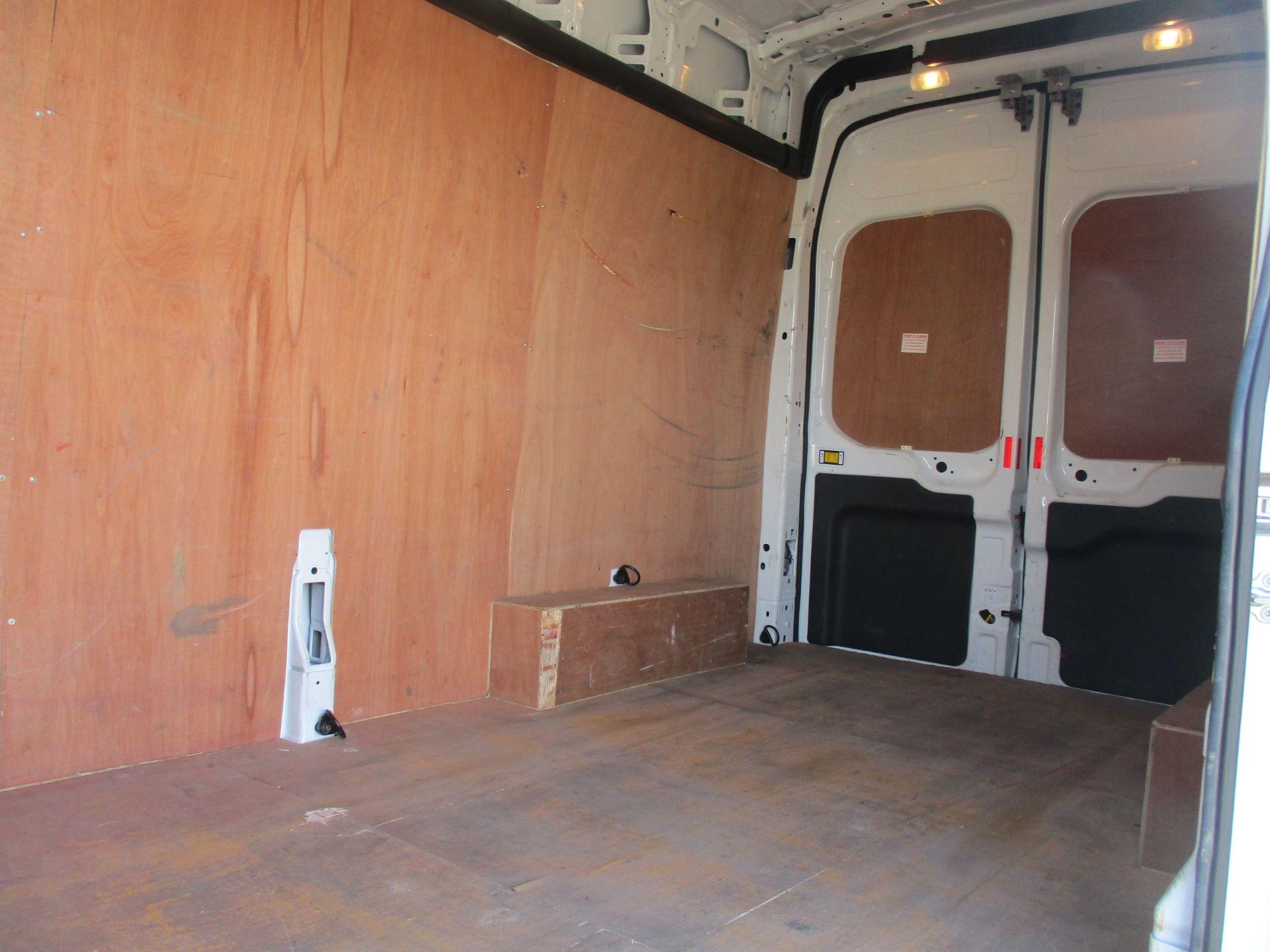 2017 Ford Transit L3 H3 VAN 130PS EURO 6 (FH17PZW) Image 9