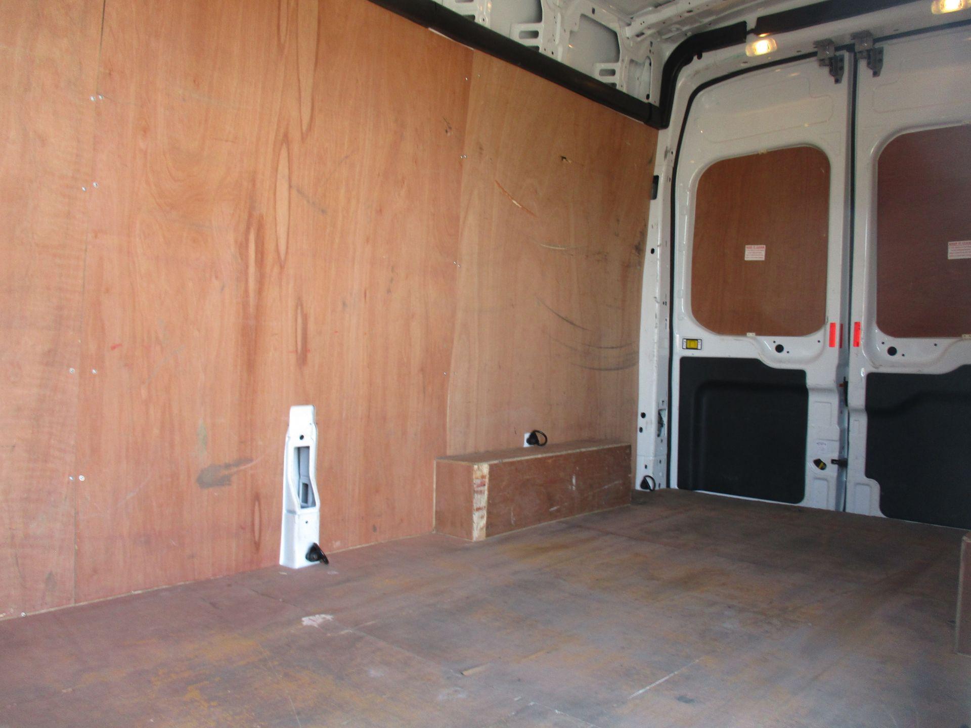 2017 Ford Transit L3 H3 VAN 130PS EURO 6 (FH17PZW) Image 12
