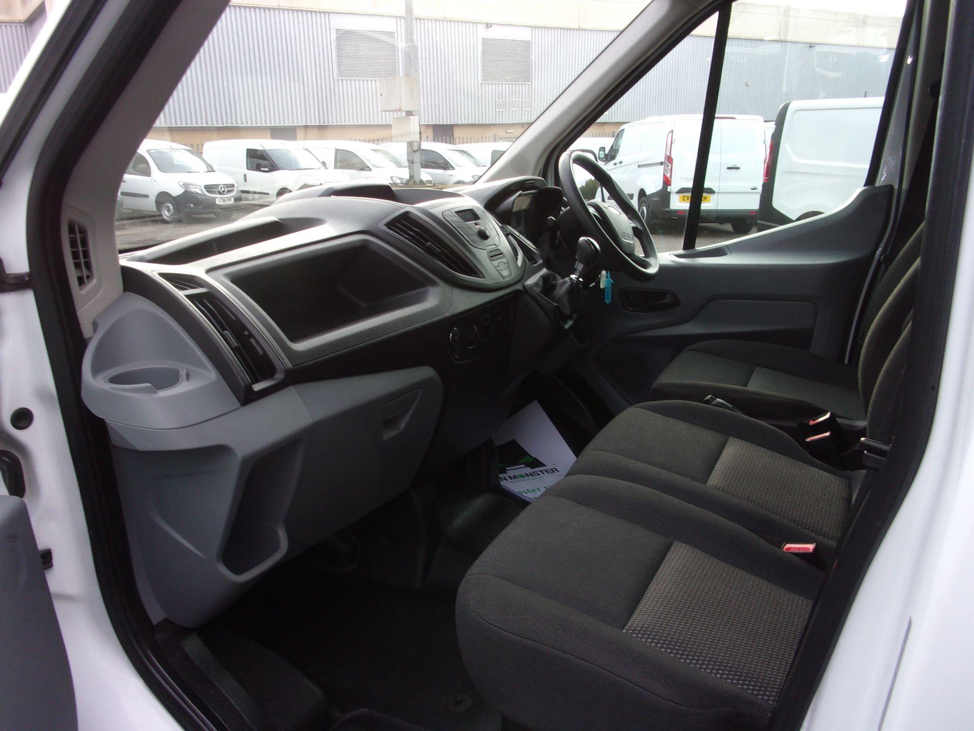 2017 Ford Transit 350 L3 H3 130PS VAN EURO 6 (FH17RAX) Image 13